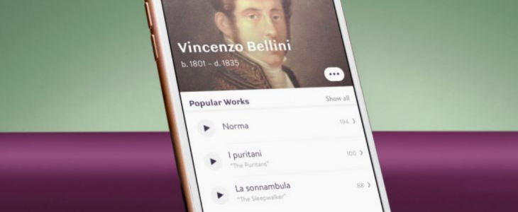 Is There Any Place for Classical Music on Streaming Platforms?